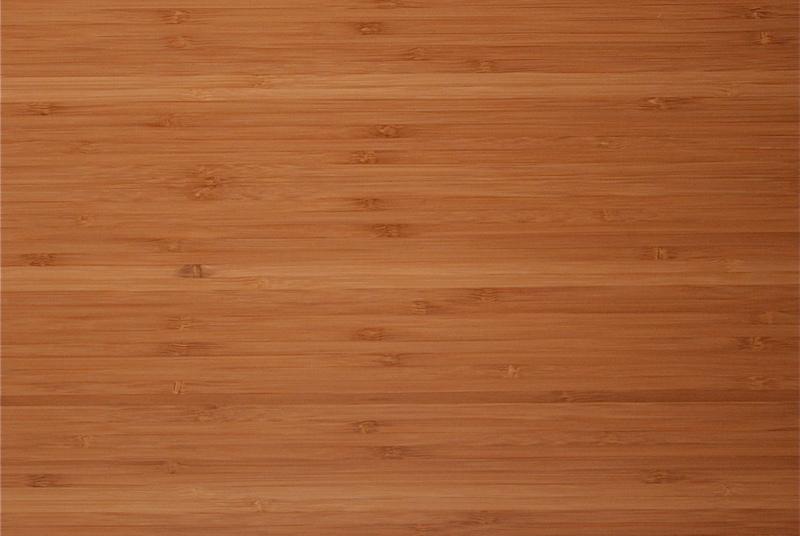 vloerenkwartier bamboe Caramel side